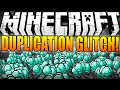 ★ How To Duplicate Items in Minecraft (Diamonds, Tools & More) (Minecraft 1.8) (Duplication Glitch)