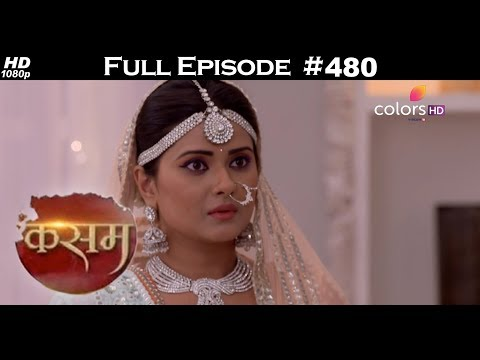 Kasam - 22nd January 2018 - कसम - Full Episode