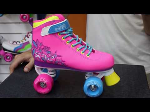 Patines Vision Tropical