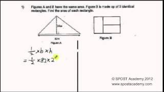 Fuchun Primary SA1 P2 2011 Part 1