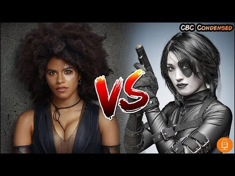 Domino Reveal Starts a War among People Discussion