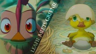 Nonton Leafie A Hen Into The Wild   Leafie Meets Greenie Film Subtitle Indonesia Streaming Movie Download