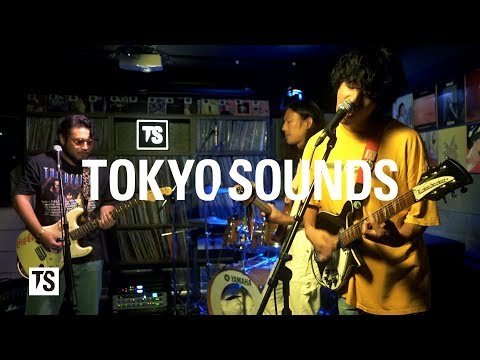 , title : 'TENDOUJI - Kids in the dark (Music Bar Session)'