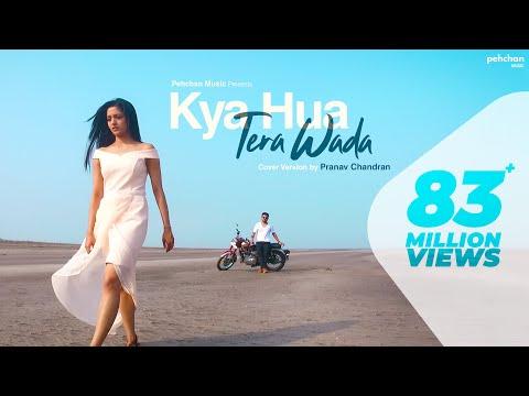 Video Kya Hua Tera Wada - Unplugged Cover   Pranav Chandran   Mohammad Rafi Songs download in MP3, 3GP, MP4, WEBM, AVI, FLV January 2017