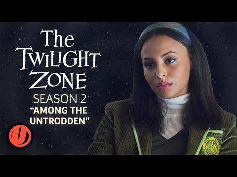 """The Twilight Zone """"Among the Untrodden"""" Season 2 Episode 5 Breakdown & Easter Eggs!"""