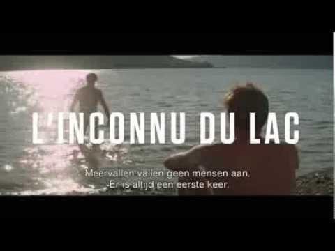 L INCONNU DU LAC - nu in de bioscoop. [Trailer Nederland]