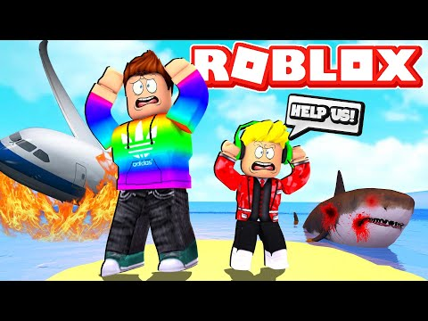 Going On The WORST VACATION EVER With DAD! (Roblox Story)