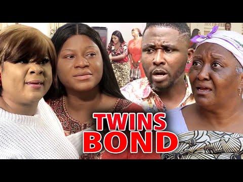 TWINS BOND Full Season 5&6 - NEW MOVIE ALERT Destiny Etiko / Uju Okoli 2020 Latest Nigerian Movie
