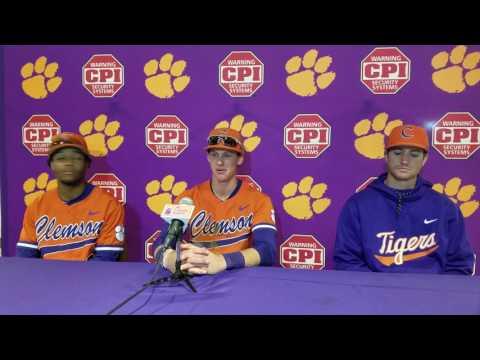 TigerNet.com - Barnes, Davidson, Greene post Virginia Tech