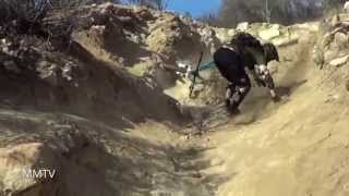 Best DH (Downhill) Fails Januar 2015
