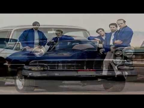 The Beach Boys ~ Our Car Club (Stereo)