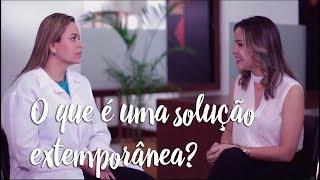 Momento Clinic Farma - O que é uma solução extemporânea