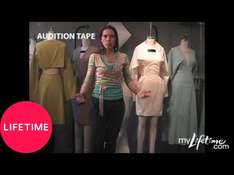 Pamela Ptak's Audition Tape | Lifetime