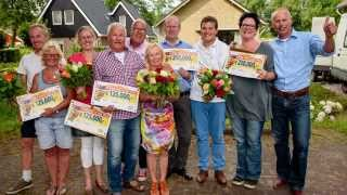 Postcodeprijs valt in Oudehaske