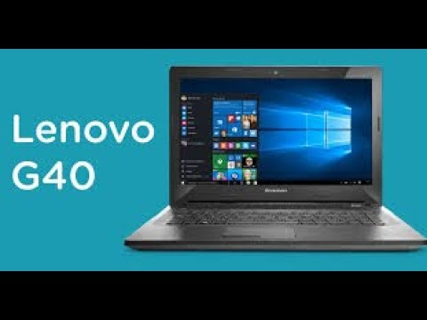 New Unboxing Lenovo G40 70 review