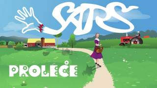 S.A.R.S. feat JP Straight Jackin - Proleće - YouTube