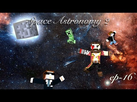 Space Astronomy 2 Ep16: Rockhounding Mod: Chemistry Automated!!!