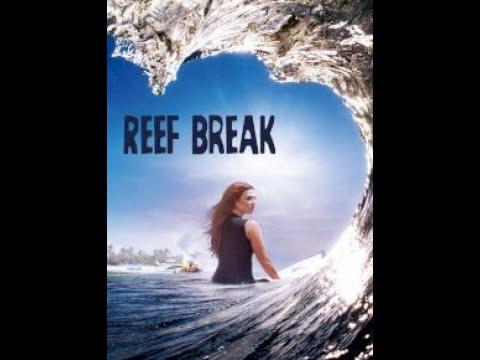 Reef Break Saison 1 episode 1 en Français / scène officiel