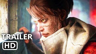 Video MUTANT YEAR ZERO Official Trailer (2018) MP3, 3GP, MP4, WEBM, AVI, FLV Maret 2018