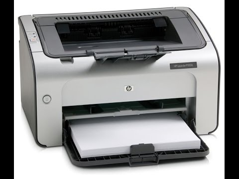 How to share USB printer on local network