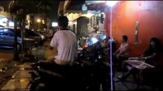 Download Video Faletehan Street Night Walk, Blok M, Jakarta MP3 3GP MP4