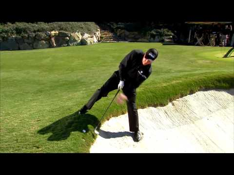 Phil Mickelson's Famous Backward Shot – You Won't Believe This Works…