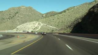 El Paso (TX) United States  city photos gallery : The Trans Mountain Expressway El Paso, TX Loop 375