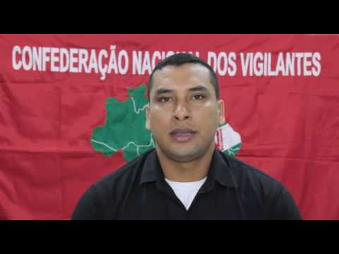 PRESIDENTE DO SINDFORTE/RN, FALA SOBRE O PISO NACIONAL DOS VIGILANTES