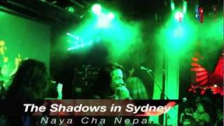 The Shadows Nepal in Sydney Australia