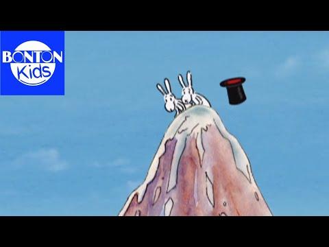 Bob a Bobek králíci z klobouku - Mount Everest