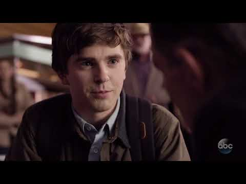 The Good Doctor Season 1 (Promo 'Autism')