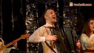 """Lulaj Jezuniu"" у виконанні Galicia Folk Band .Сокаль"
