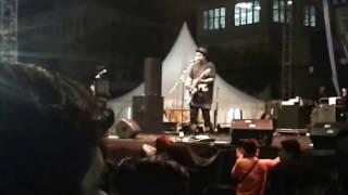 Last Child - Surat Cinta Untuk Starla Live Medan
