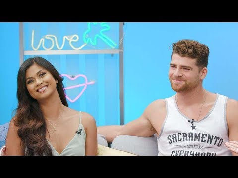 Love Island USA Week 4! Cashel & Katrina on SHOCKING Triple Elimination | Love After the Island