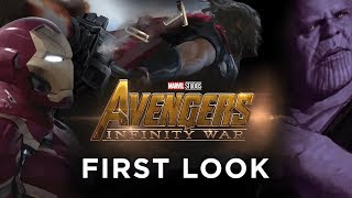 Video Avengers: Infinity War First Look (2018) | Movieclips Trailers MP3, 3GP, MP4, WEBM, AVI, FLV Mei 2017