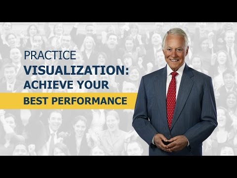 Brian Tracy: The 4 Elements of Effective & Powerful Visualization