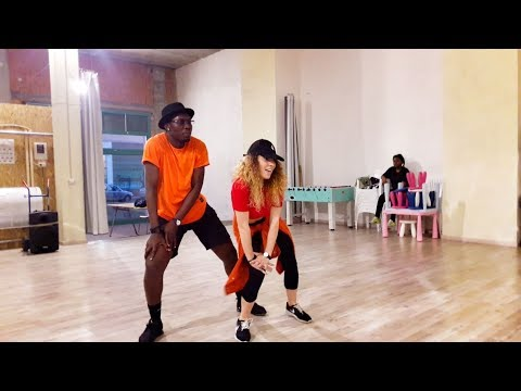 Tekno - Jogodo ( Official Dance Video )