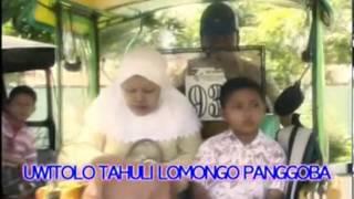 Lagu Gorontalo LIPU'U x264 Cipt. Gafar  Dude