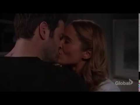 Chicago Med - Connor & Ava Kiss