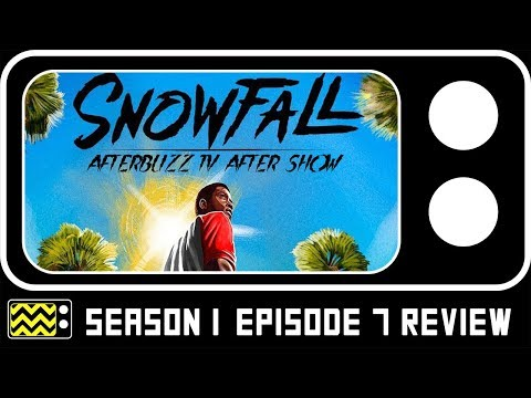 Snowfall Season 1 Episode 7 Review & AfterShow | AfterBuzz TV