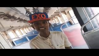 Ape Hood Eka  - SouthGang NimaJ Boy