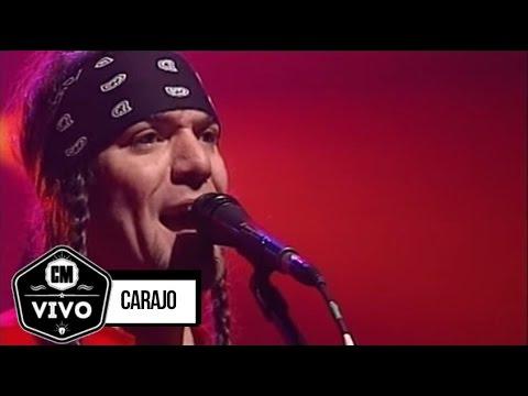 Carajo video CM Vivo 2009 - Show Completo