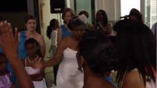 Phillip And Seble's Wedding