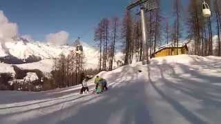 Madesimo Italy  City new picture : Bella Ski Italia in Madesimo
