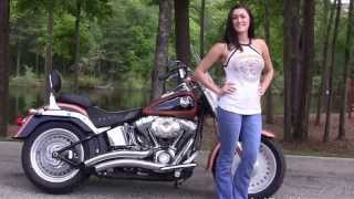 7. Used 2008 Harley Davidson Fat Boy Motorcycles for sale