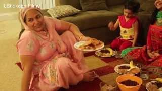 Video Mom, Me and Navratrey Pooja!! MP3, 3GP, MP4, WEBM, AVI, FLV Maret 2018