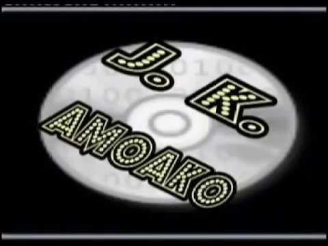 Nsem pii...J.K Amoako_ 2006