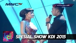 "Video Juju Mumu "" Syahdu "" Spesial Show KDI 2015 (19/5) MP3, 3GP, MP4, WEBM, AVI, FLV Januari 2019"