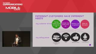IoT Conference 2016: Exploring opportunities for the connected car - Telia Company