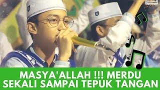 MASYA'ALLAH !!! MERDU SEKALI SAMPAI TEPUK TANGAN SEMUA - AYO MOVE ON - Gus Azmi SYUBBANUL MUSLIMIN